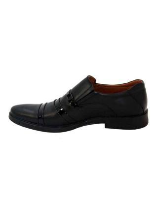 Кожаные туфли Borchen