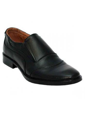 Кожаные туфли Achim
