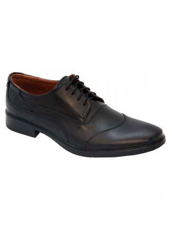Кожаные туфли Jan