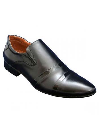 Кожаные туфли Ambros