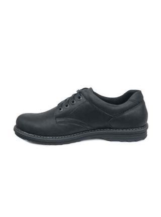 Кожаные туфли Laster