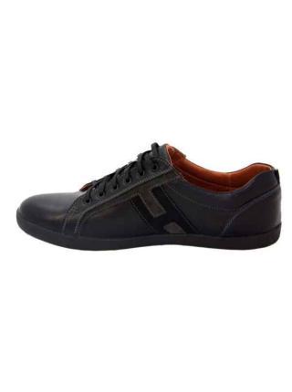 Кожаные туфли Baldo