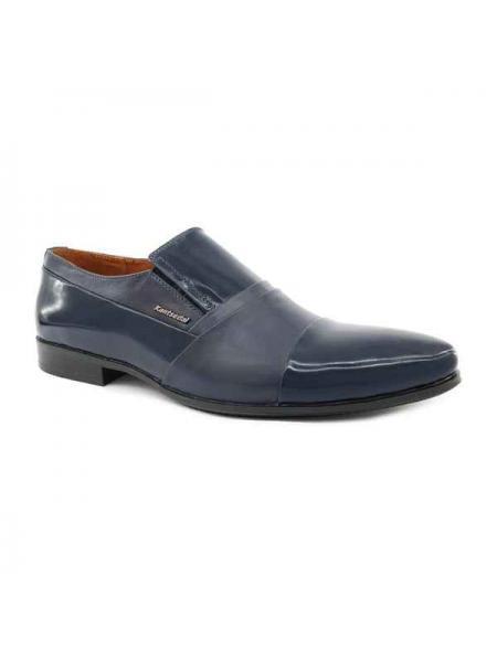 Кожаные туфли Max