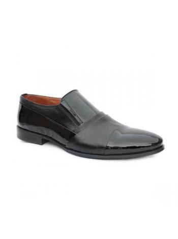 Кожаные туфли Leni