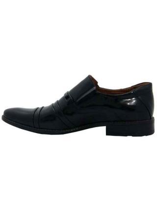 Кожаные туфли Afram