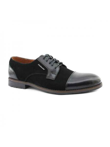Мужские туфли Manfred
