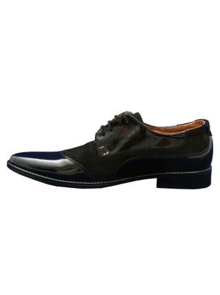 Мужские туфли Brummer