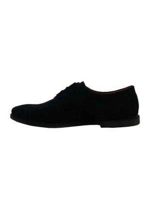 Замшевые туфли Odin
