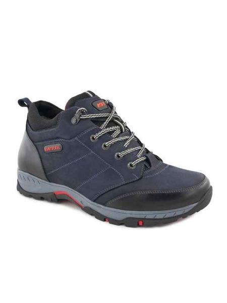Кожаные ботинки Ottmar