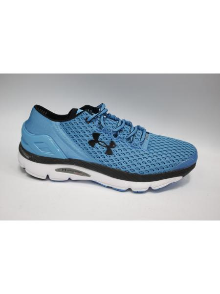 Under Armour gemini blue/white