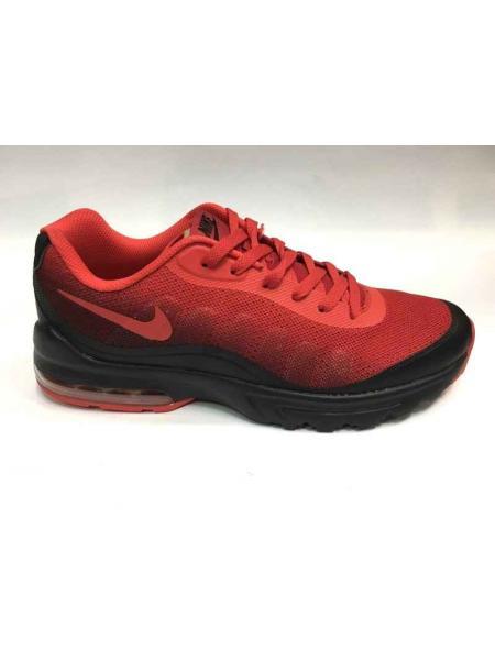 Nike Air Max Invigor Print red