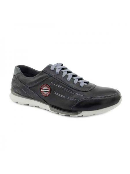 Кожаные кроссовки Moppel