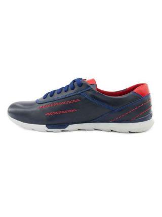 Кожаные кроссовки Bartal