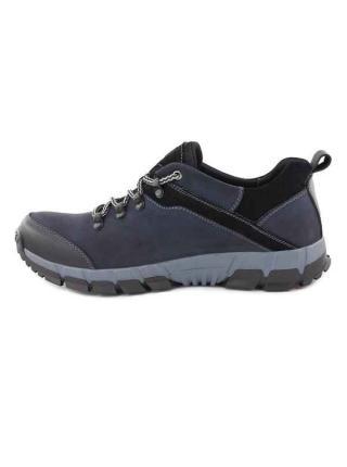 Кожаные кроссовки Jeffery