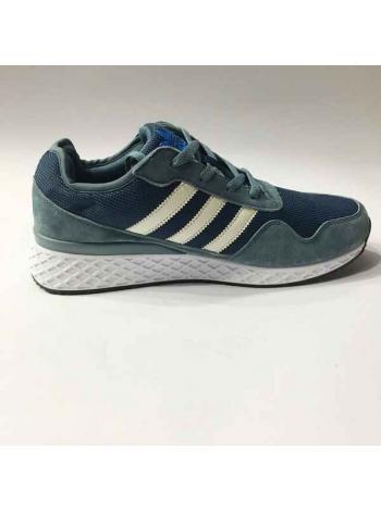 Adidas classic (синий)