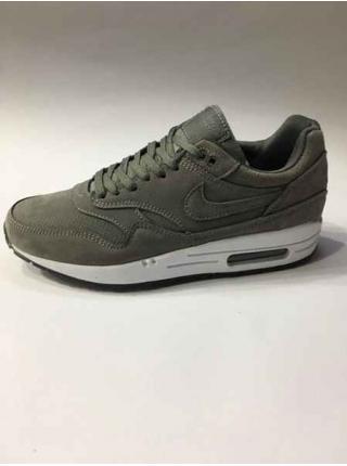 Nike air max серый