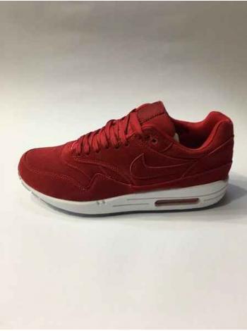 Nike air max красный