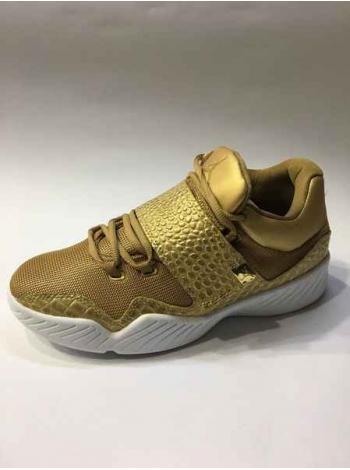 Jordan (золотой)