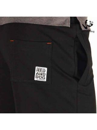 Toby (black) shorts