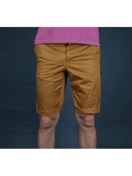 Airin (brown) shorts