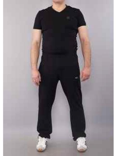 Power (black) sports pants