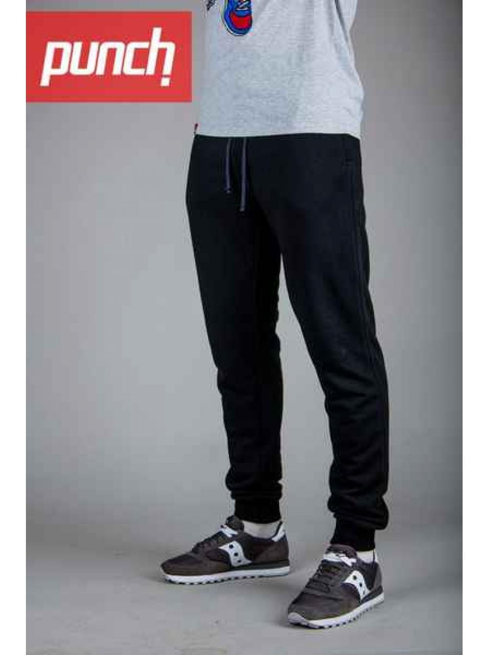 Спортивные штаны PUNCH - Jog 1bc0bfe729b93