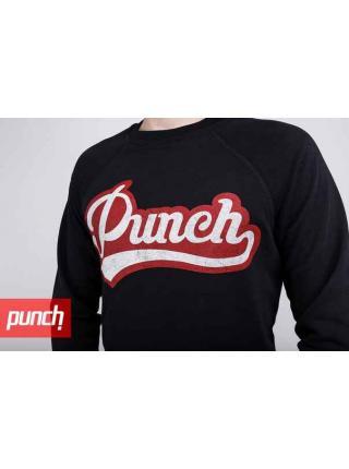 Sweatshirt Punch - Pitcher, Spring, Black