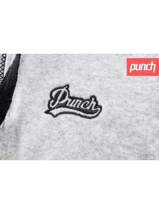 Зиппер Punch - Creed, Grey