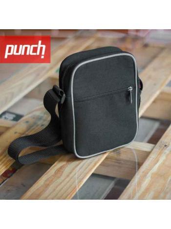 Сумка через плечо Punch - Block, Black