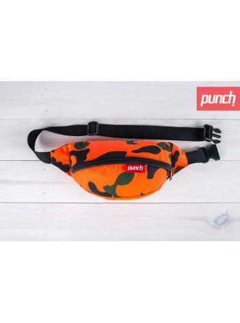 Поясная сумка Punch - Camo Mars