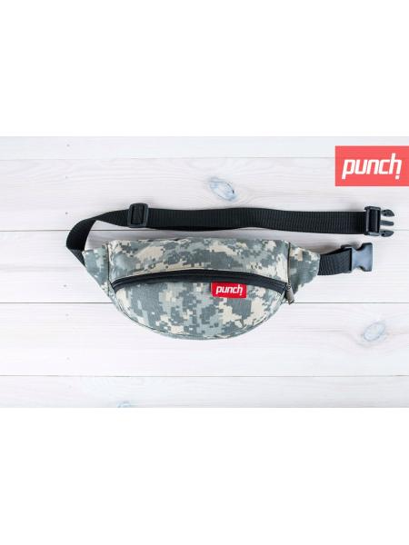 Поясная сумка Punch - Acupat