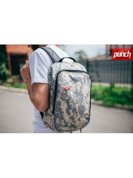 Рюкзак Punch - Tilt, Acupat