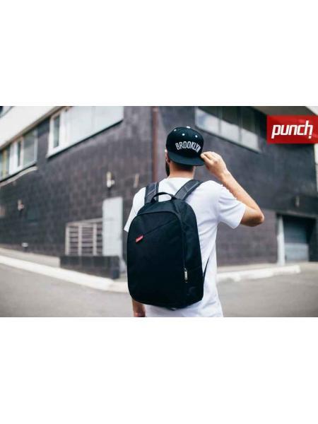 Rucksack Punch - Tilt, black