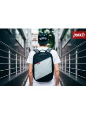 Рюкзак Punch - Tilt, Black/Grey