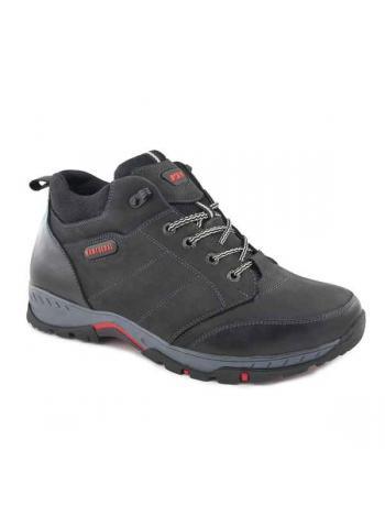 Кожаные ботинки Otfried