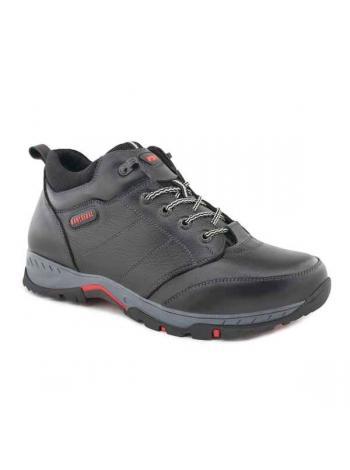 Кожаные ботинки Marris