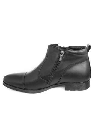 Кожаные ботинки Dieter