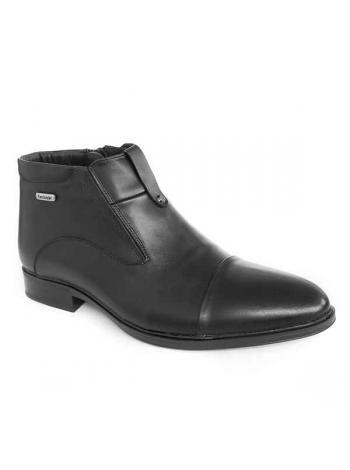 Кожаные ботинки Prinz