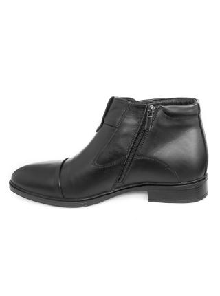 Prinz leather boots