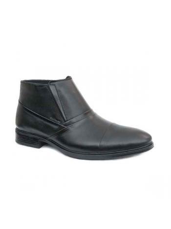 Кожаные ботинки Purzel