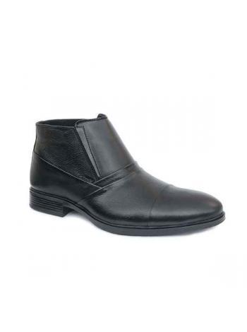 Кожаные ботинки Ossi