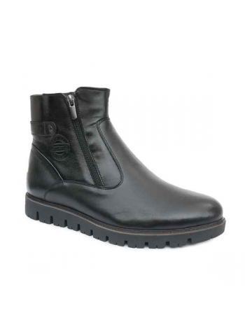 Кожаные ботинки Edel