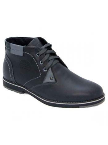 Кожаные ботинки Poldi