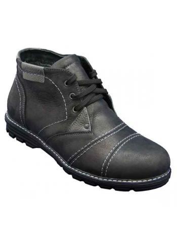 Кожаные ботинки Schupo