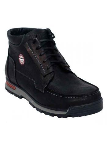 Кожаные ботинки Romy