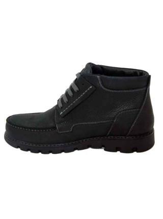 Кожаные ботинки Motte