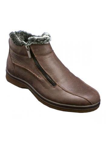 Кожаные ботинки Sebastian