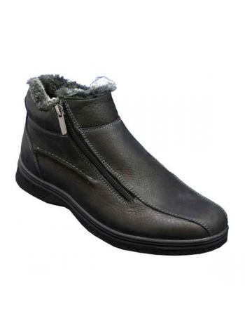 Кожаные ботинки Schufti
