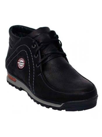 Кожаные ботинки Falka