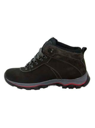 Кожаные ботинки Fanta